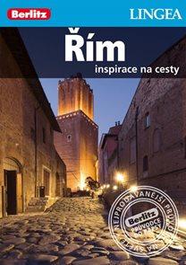 Řím - turistický průvodce v češtině