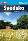 Švédsko - turistický průvodce v češtině