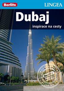 Dubaj - turistický průvodce v češtině