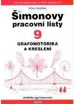 Šimonovy pracovní listy 9 /2.vydání/ - Pokorná Věra - A4, brožovaná