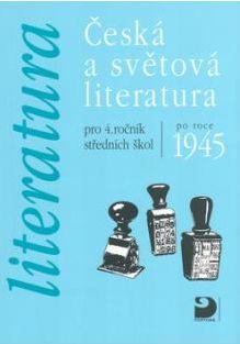 Světová literatura po r. 1945 4.r - Zeman Milan