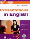 Presentation in English + DVD