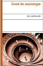 Úvod do sociologie - Jandourek Jan - A5, brožovaná