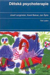 Dětská psychoterapie - 3.vyd