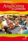 Angličtina pro předškoláky - metodika