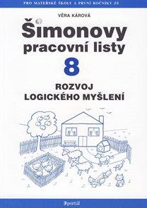 Šimonovy pracovní listy 8