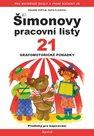 Šimonovy pracovní listy 21