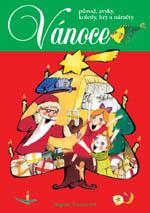 Vánoce - 2. vydání - Šottnerová Dagmar - A4, brožovaná