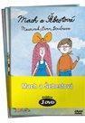 Mach a Šebestová kolekce 3 DVD