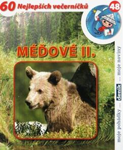 Večerníčky V. Chaloupka kolekce 4 DVD