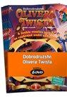 Dobrodružství Olivera Twista kolekce 6 DVD