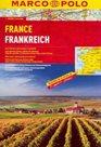 Francie - autoatlas MarcoPolo - 1:300t