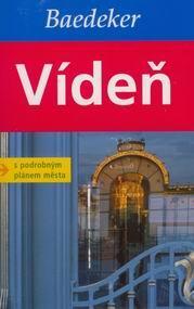 Vídeň - průvodce Baedeker /Rakousko/
