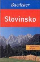 Slovinsko - průvodce Baedeker