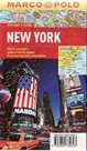 New York - pl. MP 1:15 000
