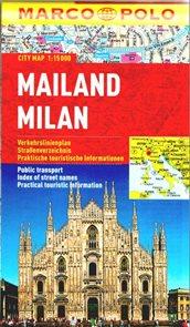 Miláno - pl. MP 1:800