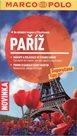 Paříž - průvodce Marco Polo /Francie/