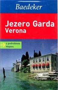 Jezero Garda, Verona - pr. Baedeker