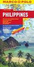 Philippines - mapa MP 1:2M