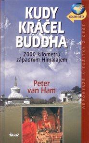 Kudy kráčel Buddha - 2000km západním Himálajem