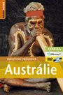 Australie - průvodce Rough Guides-Jota