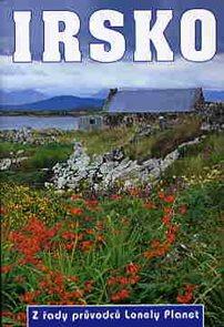 Irsko - průvodce Lonely Planet-Svojtka