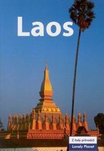 Laos - průvodce Lonely Planet-Svojtka