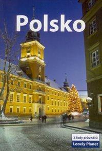 Polsko - průvodce Lonely Planet-Svojtka