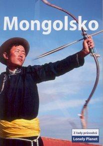 Mongolsko - Lonely Planet-Svojtka
