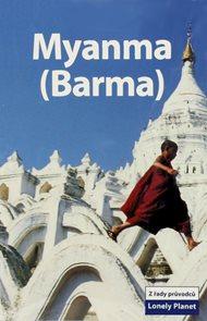 Myanmar /Barma/ - pr. LP Č