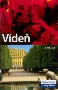 Vídeň - průvodce Lonely Planet-Svojtka /Rakousko/