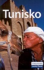 Tunisko - průvodce Lonely Planet-Svojtka - A5, speciální vazba pro extrémní namáhání