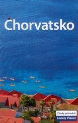 Chorvatsko - průvodce Lonely Planet-Svojtka - 2. vydání