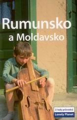 Rumunsko, Moldavsko - průvodce Lonely Planet-Svojtka