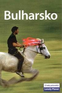 Bulharsko - průvodce Lonely Planet-Svojtka - A5, speciální vazba pro extrémní namáhání