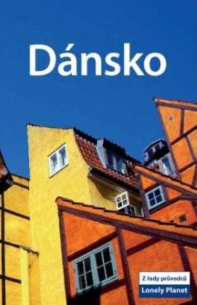 Dánsko - průvodce Lonely Planet-Svojtka - A5, speciální vazba pro exterémní namáhání