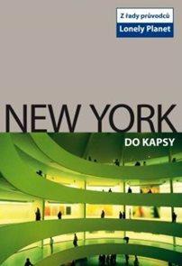 New York do kapsy - průvodce Lonely Planet-Svojtka