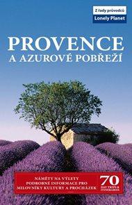 Provence a Azurové pobřeží - průvodce Lonely Planet-Svojtka - 2.vydání