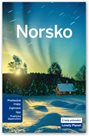 Norsko - průvodce Lonely Planet-Svojtka