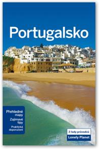 Portugalsko - průvodce Lonely Planet-Svojtka