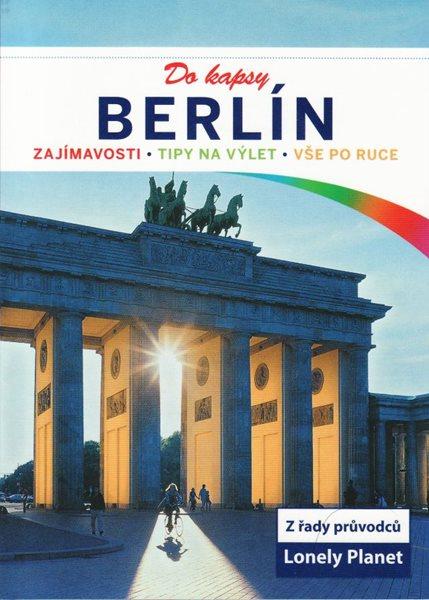 Berlín do kapsy - pr.LP - A6