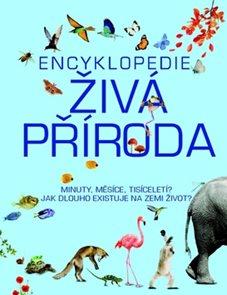 Encyklopedie Živá příroda
