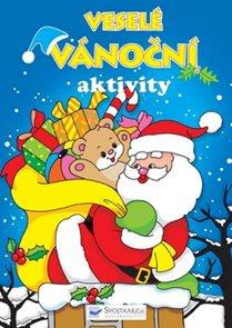Veselé vánoční aktivity