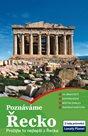 Poznáváme Řecko - průvodce Lonely Planet