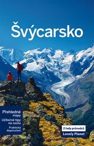 Švýcarsko - průvodce Lonely Planet