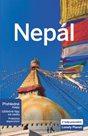Nepál - průvodce Lonely Planet v češtině
