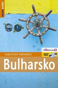 Bulharsko - průvodce Rough Guides