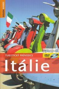 Itálie - průvodce Rough Guides-Jota - 2.vydání