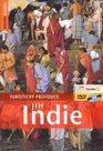 Indie - jih - průvodce Rough Guide-Jota - 2.vydání + DVD