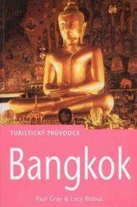 Bangkok - průvodce Rough Guides-Jota /Thajsko/